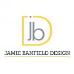 JAMIE BANFIELD DESIGN LOGO