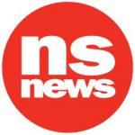 NORTH SHORE NEWS LOGO CIRCLE